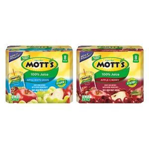 Mott's 100% Juice