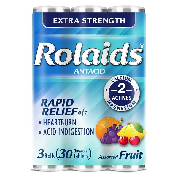 Rolaids product image