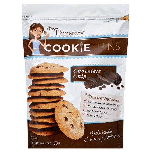 Mrs. Thinster's Cookies product image