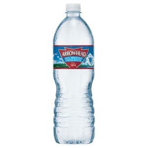 Arrowhead Spring Water