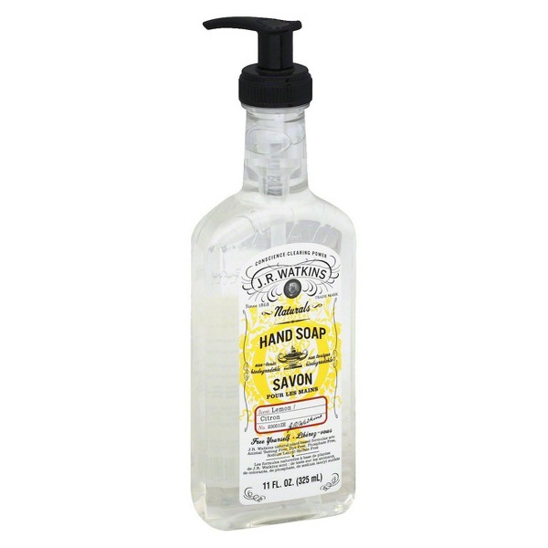JR Watkins All Natural Cleaning product image
