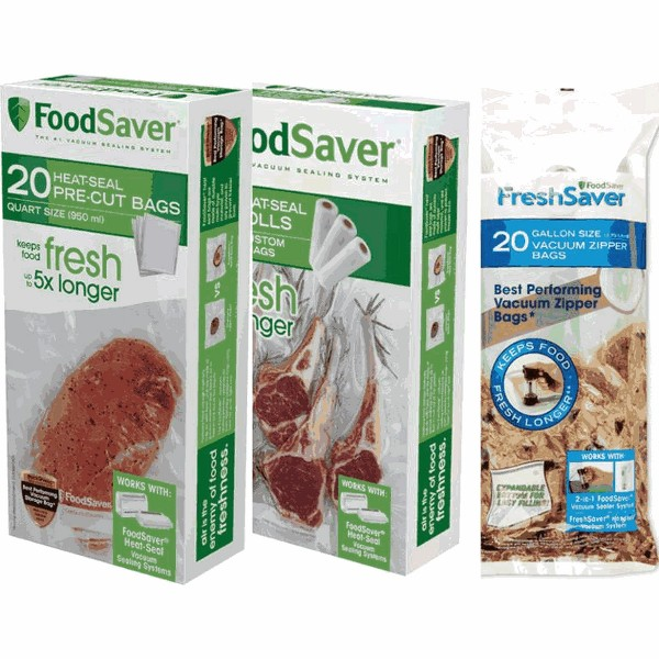 FoodSaver Bags product image