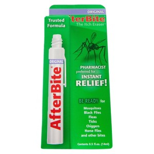 After Bite Itch Relief Treatment