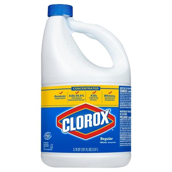 Clorox Bleach product image