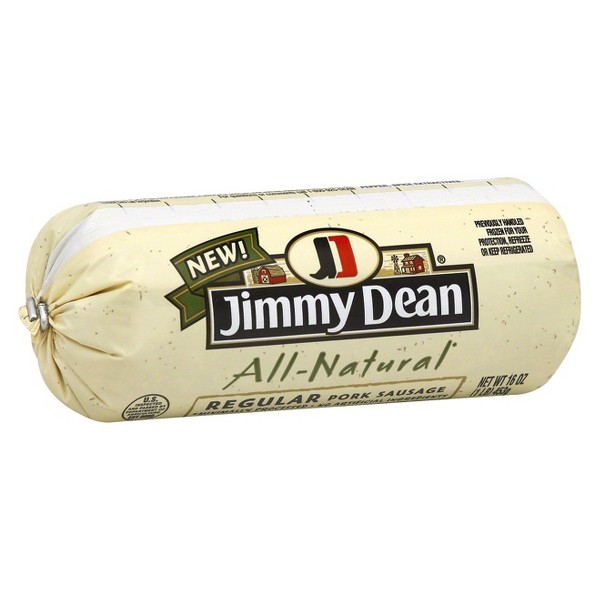 Jimmy Dean Roll Sausage product image