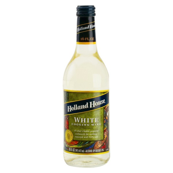 Holland House Cooking Wines product image