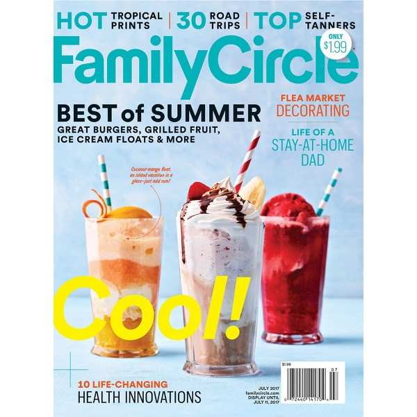Family Circle product image