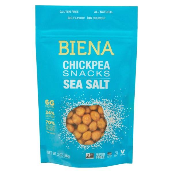 Biena Chickpea Snacks product image