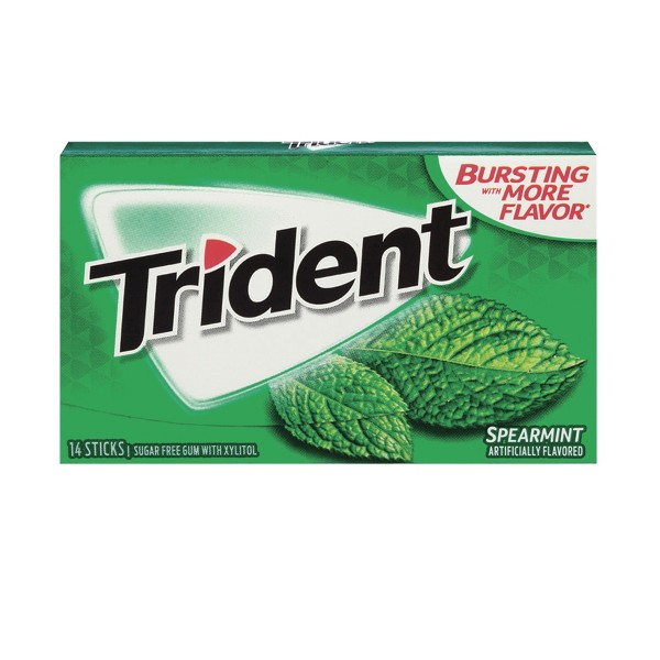 Trident Chewing Gum product image