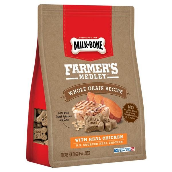 Farmer's Medley Dog Treats product image