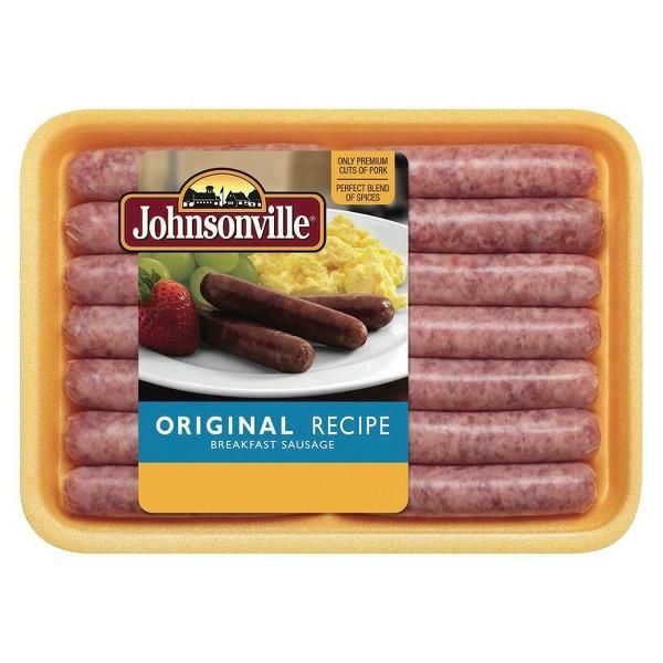 Johnsonville Breakfast Sausage product image