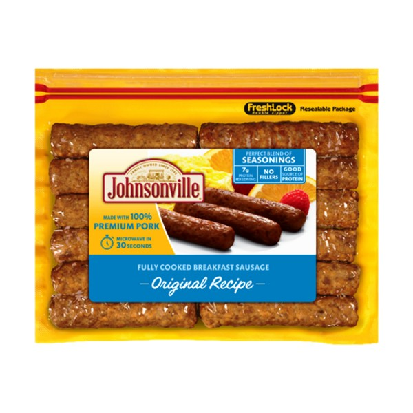 Johnsonville Cooked Sausage product image