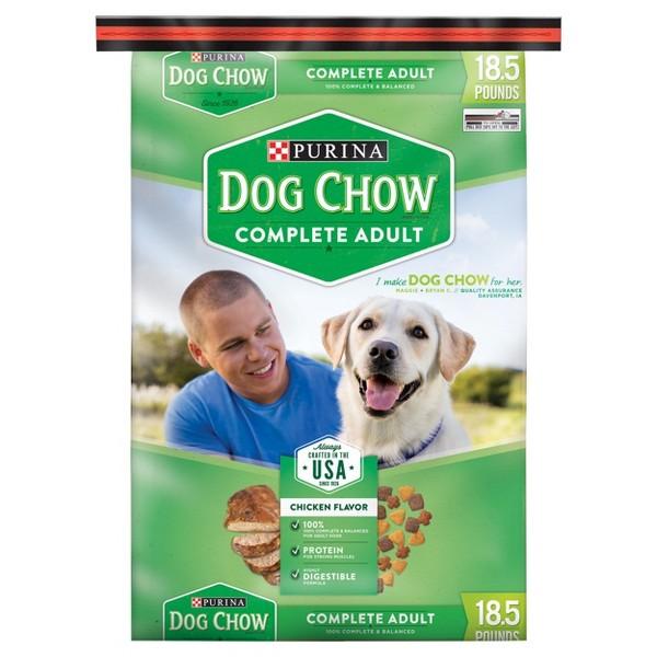 Purina Dry Dog Food product image