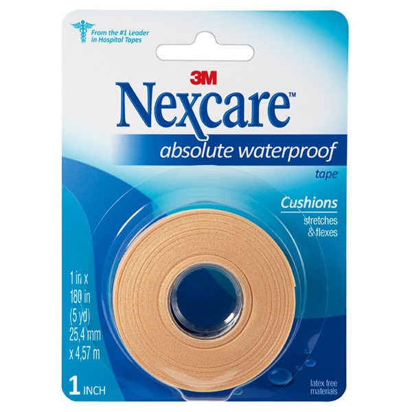 Nexcare Absolute Waterproof Tape product image