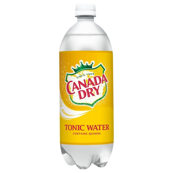 Canada Dry Mixers product image