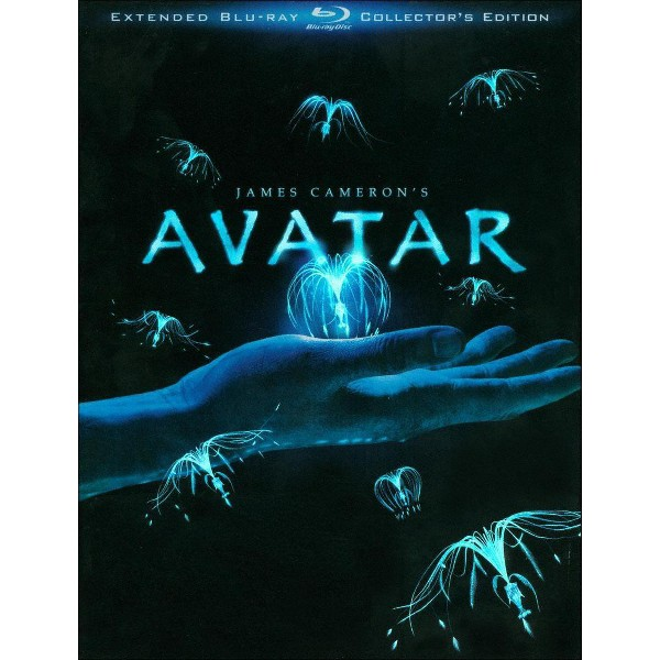 Avatar: Collector's Edition product image