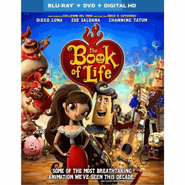 The Book of Life product image