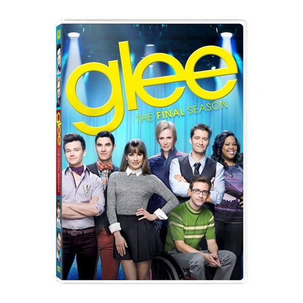 Glee: Season 6 product image