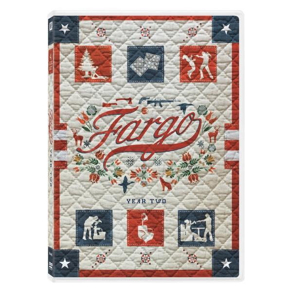 Fargo: Season 1 & 2 product image
