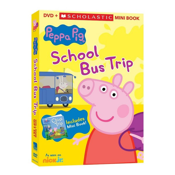 Peppa Pig DVDs product image