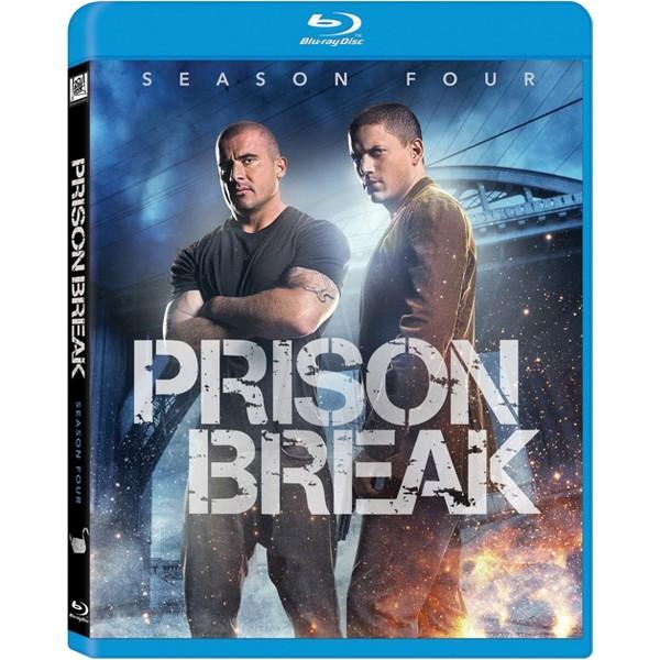 Prison Break Seasons 1-4 product image