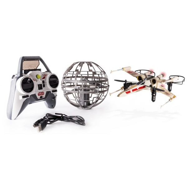 R/C Star Wars by Air Hogs product image