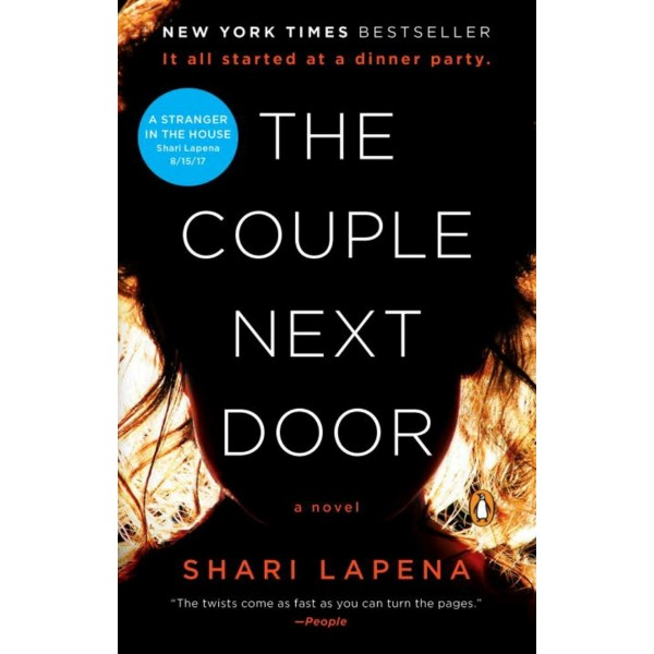 The Couple Next Door product image