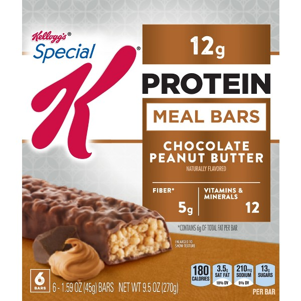 Special K Chocolate Peanut Butter product image