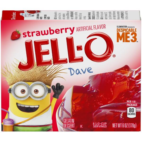 Jell-O Gelatin product image