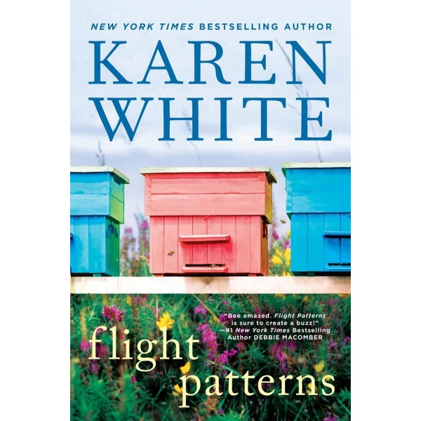 Flight Patterns product image