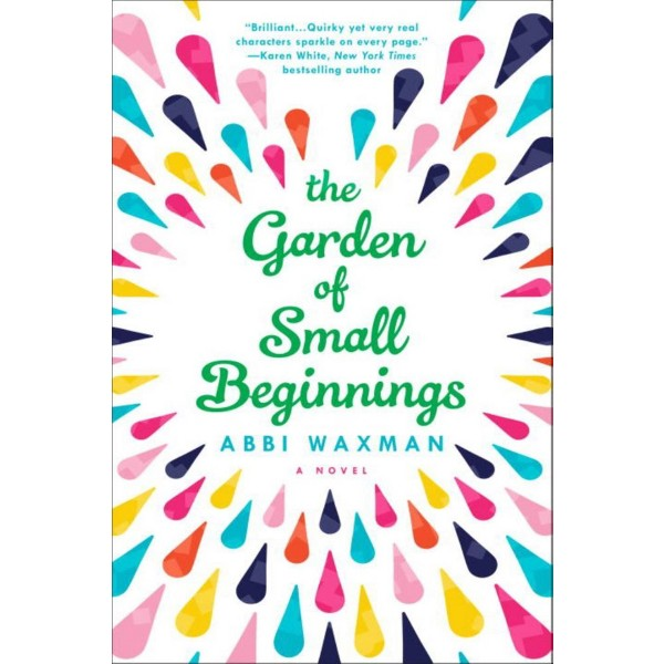 Garden of Small Beginnings product image