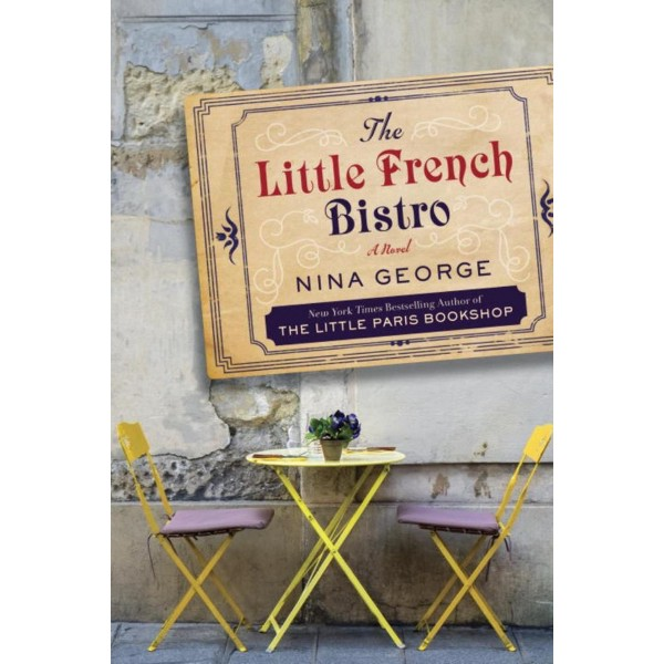 The Little French Bistro product image