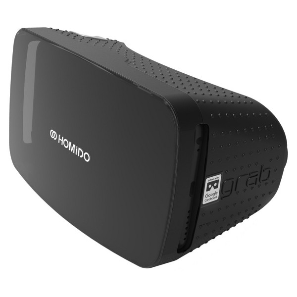 Homido Grab VR Headset product image
