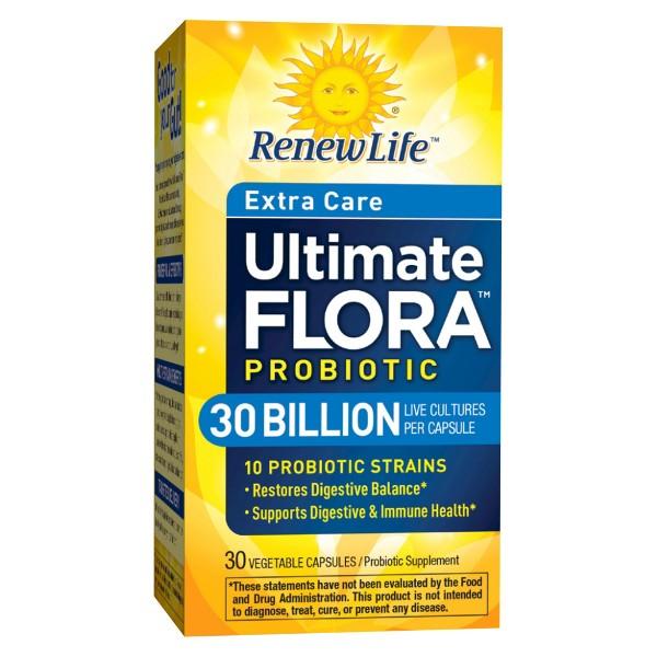 ReNew Life Probiotic Capsules product image