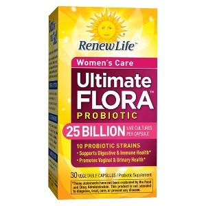 ReNew Life Women's Care Probiotic