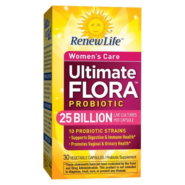 ReNew Life Women's Care Probiotic product image