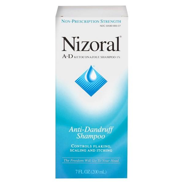 Nizoral Shampoo product image