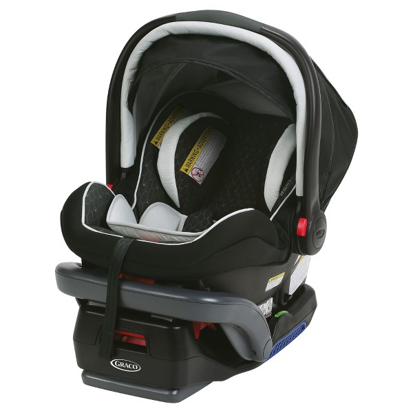 Graco SnugLock 35 Safety Surround product image