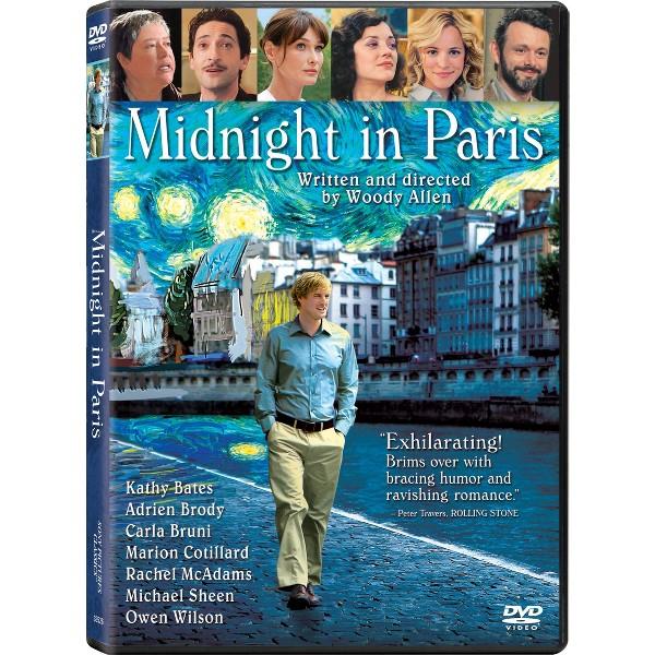 Midnight in Paris product image