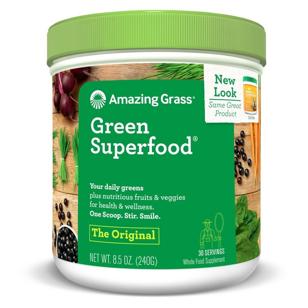 Amazing Grass Superfood product image