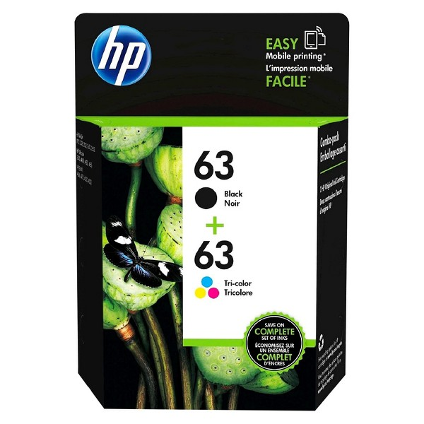 HP Multi-Pack Inks product image