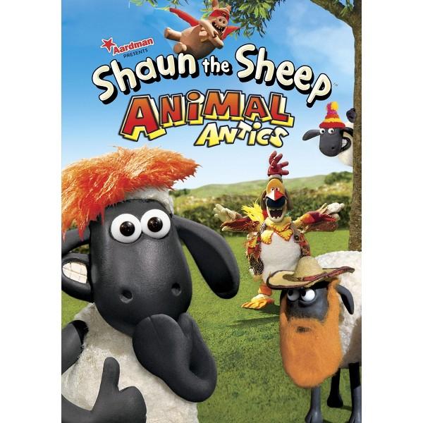 Shaun the Sheep: Animal Antics product image