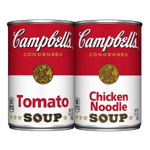 Campbell's Tomato & Chicken Noodle