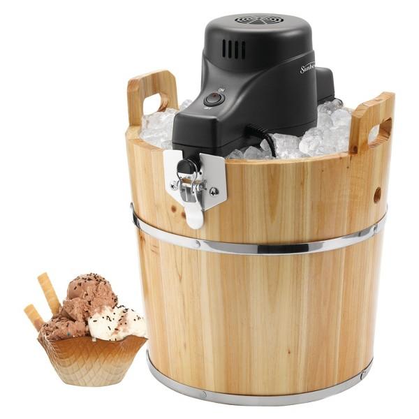Sunbeam Bucket Ice Cream Maker product image