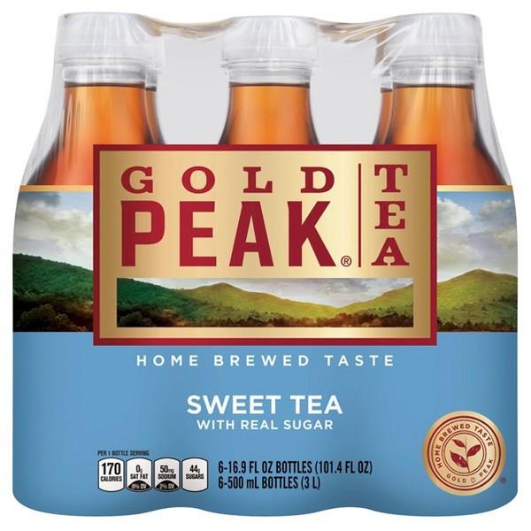 Gold Peak Tea product image