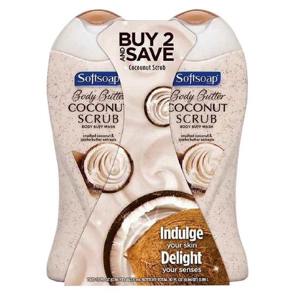 Softsoap Body Wash product image