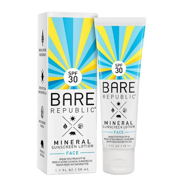 Bare Republic Sun & Hair Care product image
