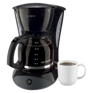 Mr. Coffee Switch Coffee Maker
