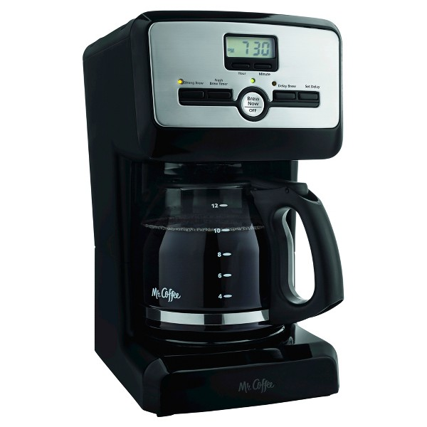 Mr. Coffee 12 Cup Coffee Maker product image