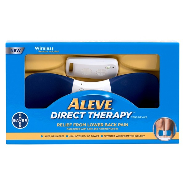 Aleve Direct Therapy TENS Device product image